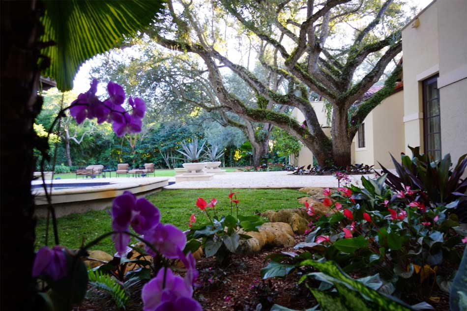 Premier Horticulture's Landscaping Gallery