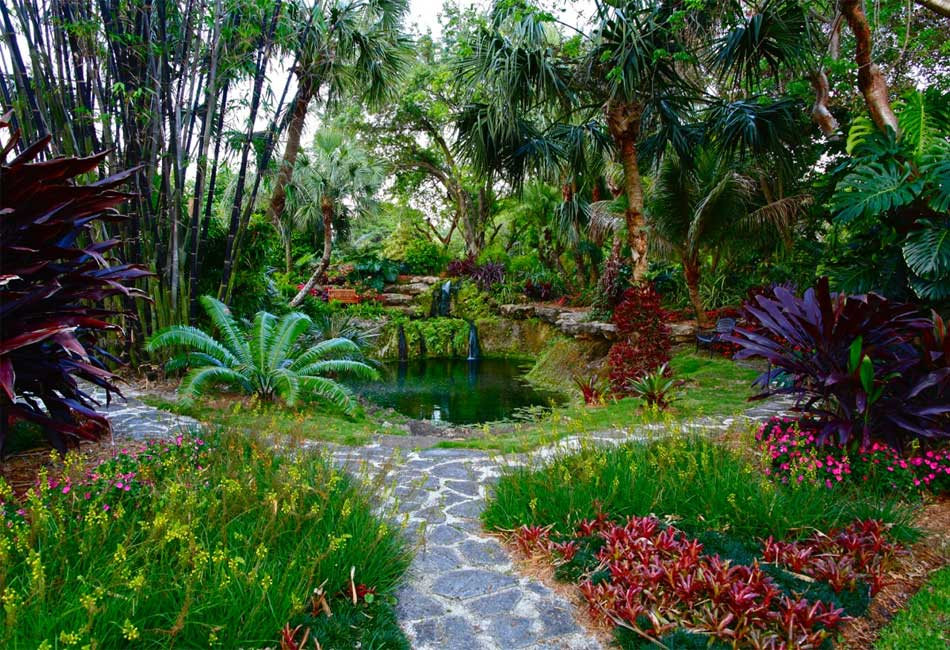 Premier Horticulture's Hardscapes Gallery