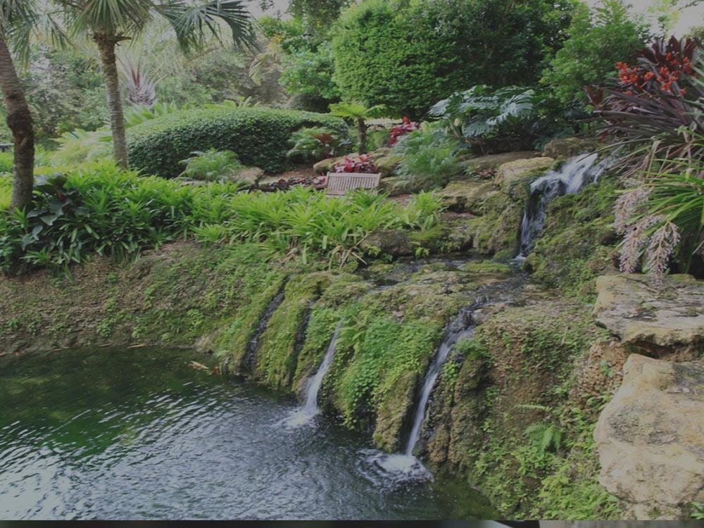 Coral Gables Sprinklers