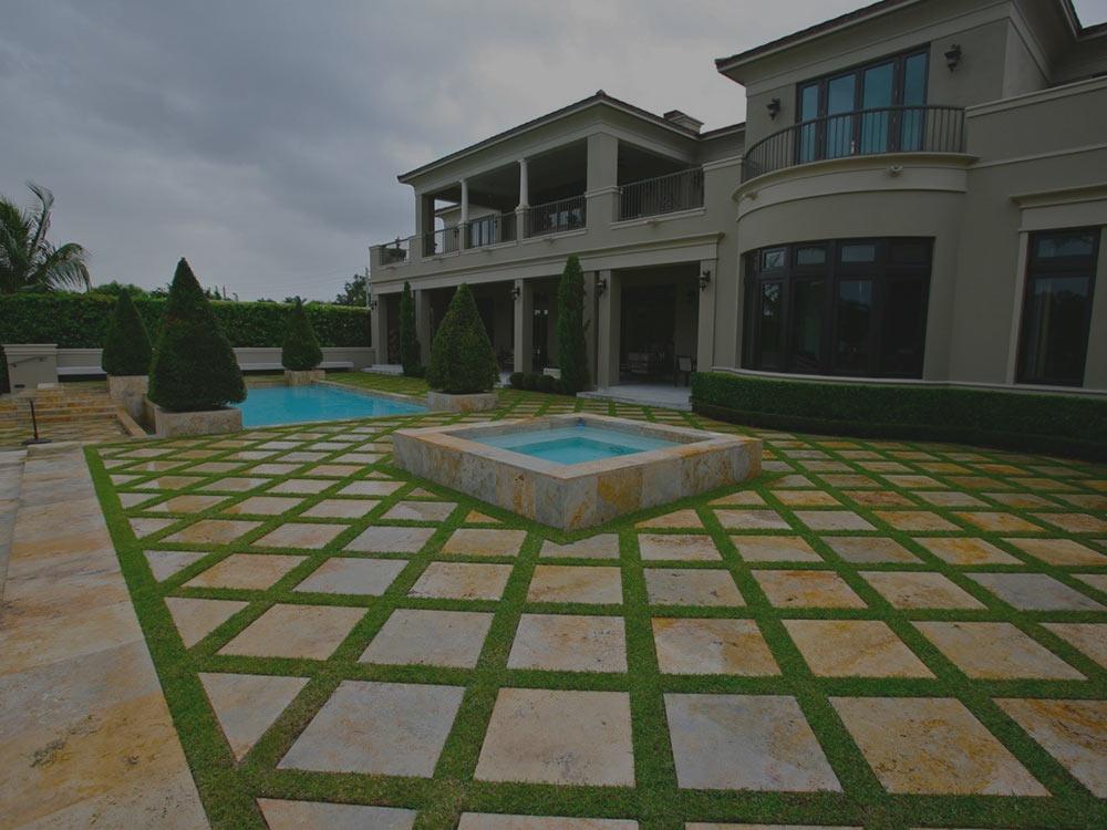 Coral Gables Landscape Design